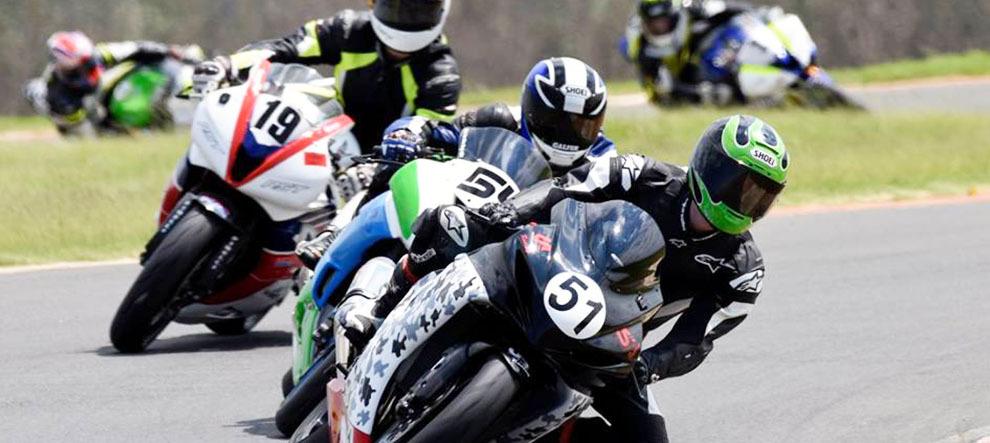 Autowatch Sponsorship Of Aspiring Motorcyclist