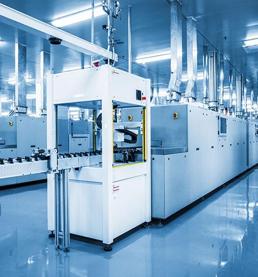 Pfk Design Manufacture Factory